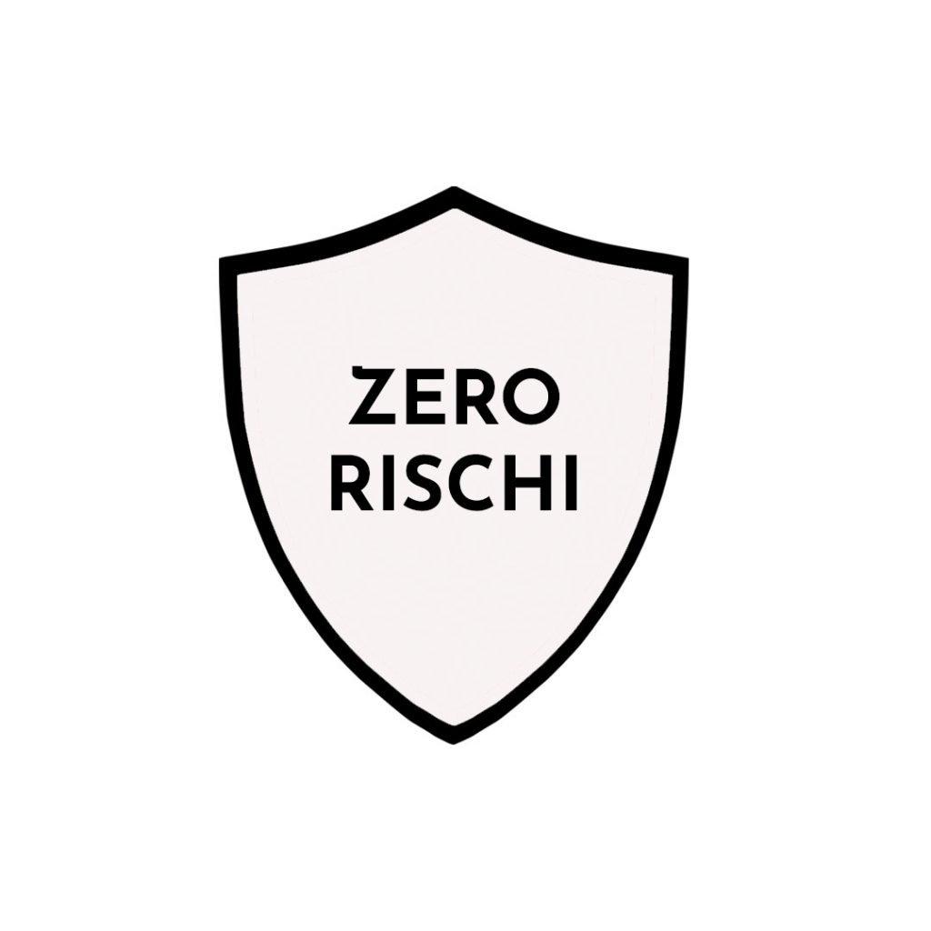 zero rischi